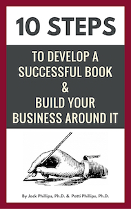 10 Steps to Writing a Successful Book